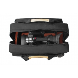 Porta Brace Camera Case Soft | Canon XF200 | Black | Large