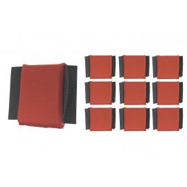 kits de 10 cloisons pour sacs Portabrace