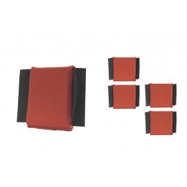 kits de 5 cloisons pour sacs Portabrace