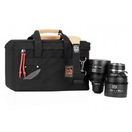 Sac pour optiques caméras ou matteboxes, version noire