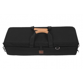 Porta Brace Lens Bag | 800mm Lenses | Black