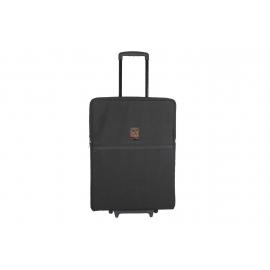 Porta Brace Monitor Case | Plura PBM-224S | Black