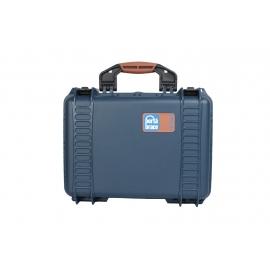 Porta Brace Hard Case | 6 x 4-inch Lens Cups | Blue