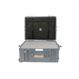 Pochette pour valises de type PB-2650 et HPRC2600W