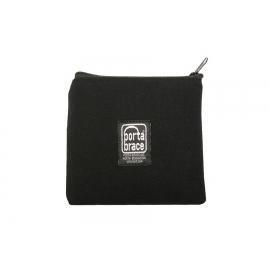 Porta Brace Padded Accessory Pouch | Bescor DSLR Lite | Black