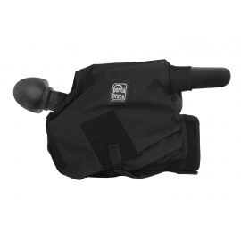 Porta Brace Quick Rain Slick | JVC GY-HM200 | Black