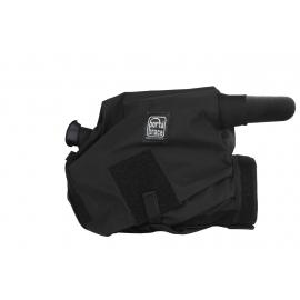 Porta Brace Quick Rain Slick | Canon XA20 | Black
