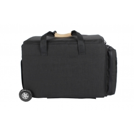 Porta Brace RIG Wheeled Carrrying Case | Blackmagic URSA | Black
