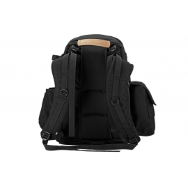 Porta Brace RIG Rucksack Backpack | Expandable Height - Sony FS7 | Black | Large