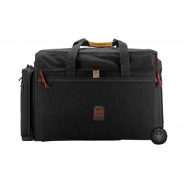 Porta Brace RIG Wheeled Carrying Case | Extra Tall - Sony PXW-FS7 | Black