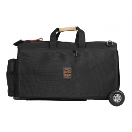 Porta Brace RIG Carrying Case | Blackmagic URSA Mini | Black