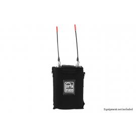 Sacoche micro HF version noire