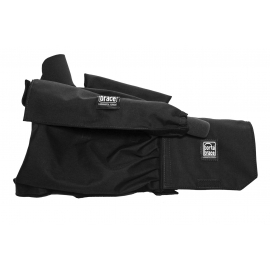 Housse de pluie Rain Slicker pour Sony PMW-F3 version noire