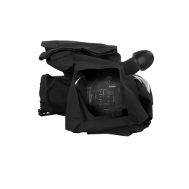 Porta Brace Rain Slicker | Canon EOS C100 MARK II Version | Black