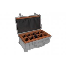 Divider Kit for Pelican 1510 Hard Case