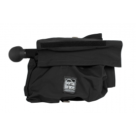 Porta Brace Rain Slicker | Panasonic AG-DVX200 | Black