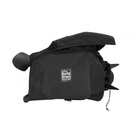 Porta Brace Rain Slicker | Sony PXW-FS5 | Black