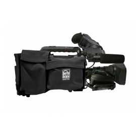 Porta Brace Shoulder Case | Panasonic AG-HPX300 & 301 | Black