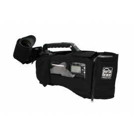 Porta Brace Shoulder Case  | Panasonic AG-HPX3100 & 3700 | Black