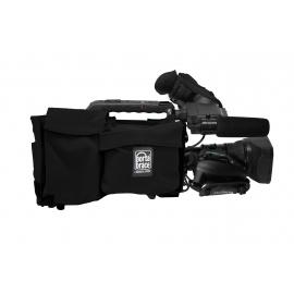 Porta Brace Shoulder Case | Panasonic AG-HPX370 | Black