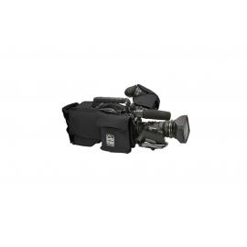Porta Brace Shoulder Case | Panasonic AG-HPX500 | Black
