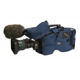Porta Brace Shoulder Case  | Sony PDW-850 | Blue