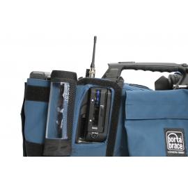 Porta Brace Shoulder Case | Sony PMW-350 | Blue