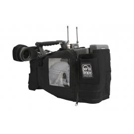 Porta Brace Shoulder Case | Sony PMW-400 | Black