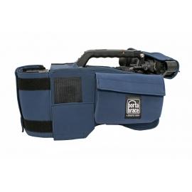 Porta Brace Shoulder Case  | Panasonic AJ-PX5000 | Blue