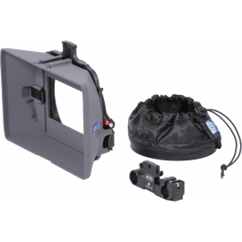 Kit mattebox MB-216 avec barres de support 15mm