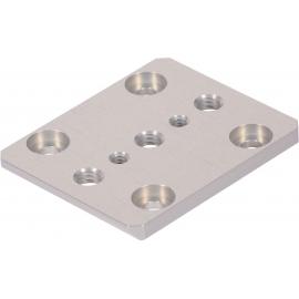 Plaque de base plate pour USBP-15F