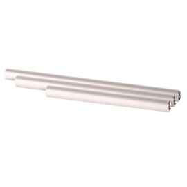 1 tube 15mm de diam de longueur : 235mm