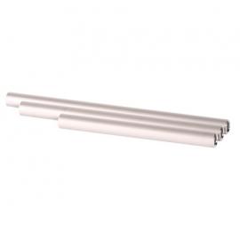 1 tube 15mm de diam de longueur : 350mm