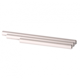 1 tube 15mm de diam de longueur : 600mm