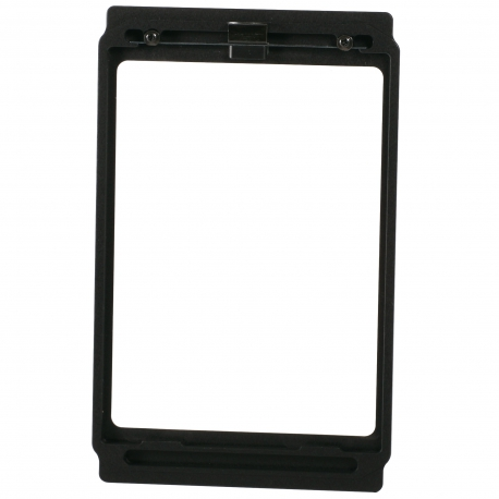 "Cadre porte filtre externe 4"" x 5.65"" horizontal"
