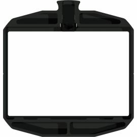 Cadre porte filtre 150mm double format