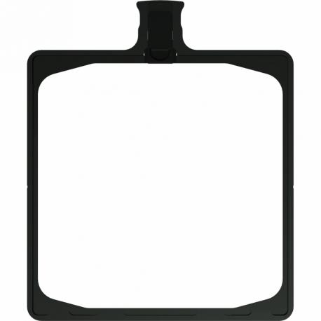 Cadre porte filtre 150mm de large double format