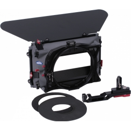 Kit Mattebox MB-436 & swing away et donuts