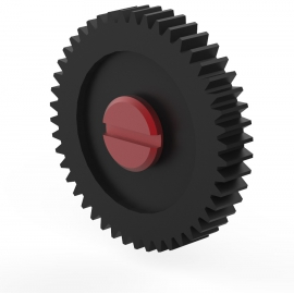 MFC-2 Drive gear M0,8/46 T