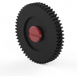 MFC-2 Drive gear M0,8/54 T