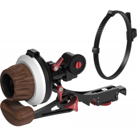 MFC-2S Limited Edition DSLR kit