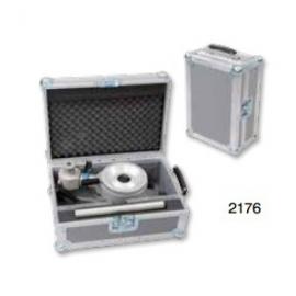 Flight case pour adaptateur de bol Combo