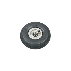 Set of pneumatic wheels (8 pcs)