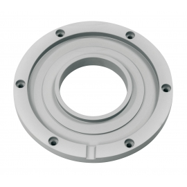 Mitchell base plate for combi-ball adapter