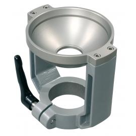 Adaptateur Euro-mount avec bol 150mm