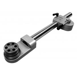 Adjustable off-set arm