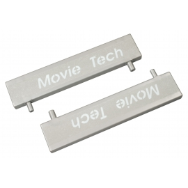 Footboard extension for Sprinter (2pcs.)