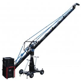 MT 400 crane system