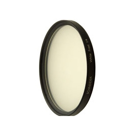 White Frost 1/4 - 58mm