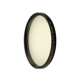 Hollywood Black Magic 1/2 - 43mm